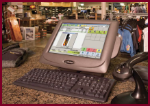 General Retail and Small Business Point of Sale Systems, POS Hardware and Software